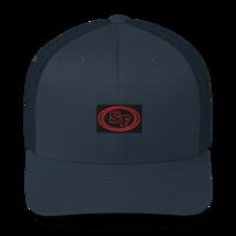 San Francisco hat / 49ers hat / san Francisco Trucker Cap image 4