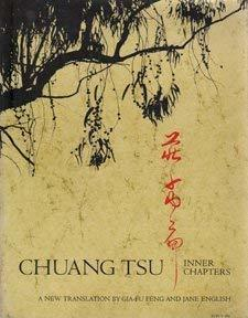 Chuang Tsu / Inner Chapters (English and Mandarin Chinese Edition) Gia-Fu Feng a