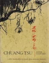 Chuang Tsu / Inner Chapters (English and Mandarin Chinese Edition) Gia-Fu Feng a image 1