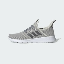 Adidas Cloudfoam Pure Women's Running Shoes White/Grey ART EF0031 Size 7.5 - $69.30