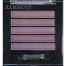 Love My Eyes Eyeshadow Illusions Fairytale Pinks 0.22 oz - $14.99