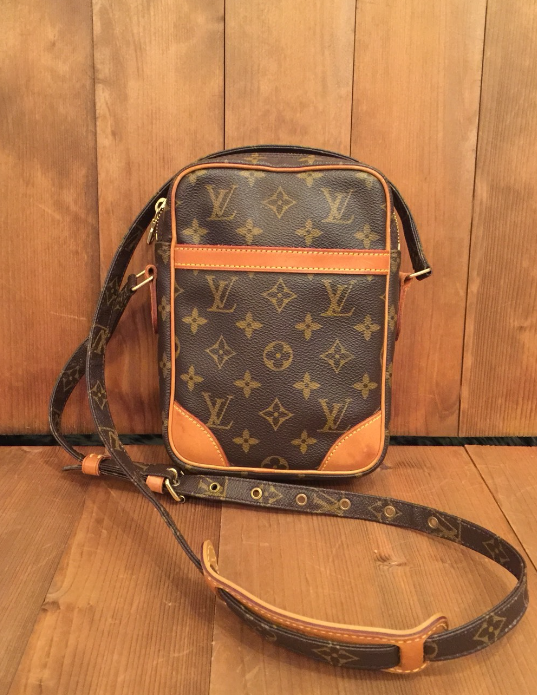 51970b66b0c8 Louis Vuitton Monogram Danube Pm Crossbody and 50 similar items. Img  5120641453 1511754538