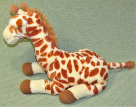 Kohl's Cares Nancy Tillman Giraffe Stuffed Animal I'd Know You Anywhere My Love - $9.90