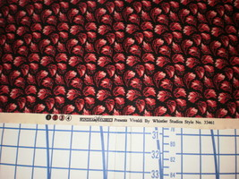 "Vivaldi by Whistler Studios Windham Fabrics 33""... - $15.00"