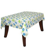 ShalinIndia Rectangular Floral Printed Cotton Table Decor Accessories In... - $35.82