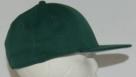 OC Sports Medium Large Dark Green ProFlex Cap Polyester TGS1930X image 2