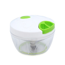 MOONBIFFY Kitchen Pulling Household Hand Chopper Manual - $25.95