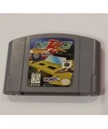 Nintendo 64  Multi Racing Championship - $10.39