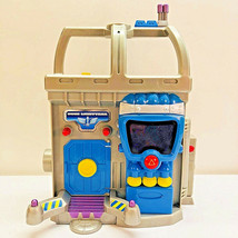 Toy Story and Beyond Buzz Lightyear Electronic Intergalactic Headquarters  - $32.66