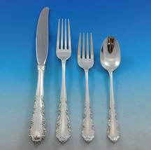Shenandoah by Wallace Sterling Silver Flatware Set for 8 Service 32 pieces - $1,732.50