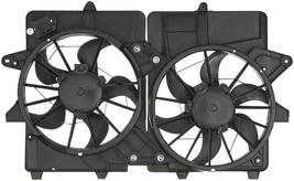 DUAL COOLING FAN FO3115185 FOR 05 06 07 08 09 10 11 12 ESCAPE MARINER HYBRID image 4
