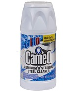 Brillo Cameo Aluminum & Stainless Steel Cleaner 10 Ounce - $4.40