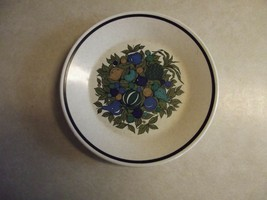Royal Doulton Fall Bounty bread plate 1 available - $2.72