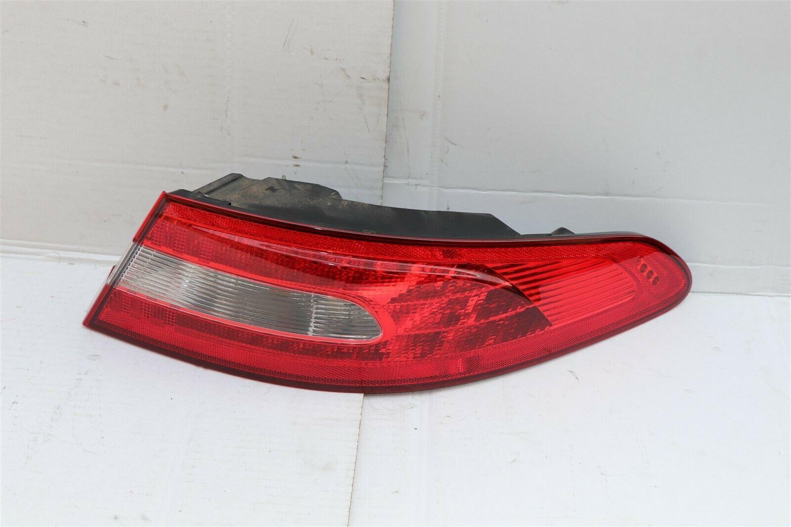 09-11 Jaguar XF LED Outer Taillight Lamp Passenger Right RH