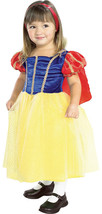 Rubies Snow White Cottage Princess Costume Sparkly Tulle Tutu Skirt/Red ... - $22.99