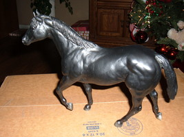 "Breyer Collectible 11""x 10""  - $23.75"