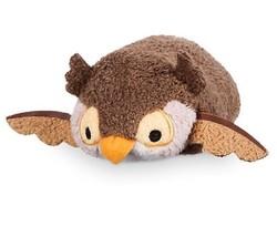 """Disney Store OWL Tsum Tsum Plush  Mini 3 ½"""" Bambi Collection - $11.76"""