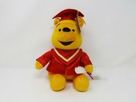 Disney Winnie the Pooh Graduation Plush - $24.99
