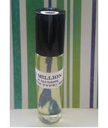 1 Million Fragrance Body Oil 100% Pure 1/3oz Glass Roll On Men - $9.79