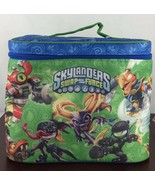 Skylanders Swap Force Carry Case Holder Travel Bag Video Game Accessory ... - $9.50
