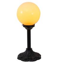"20"" High Halloween Table Lamp - $600.00"
