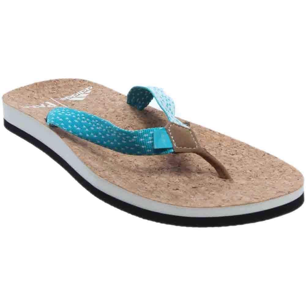huge discount b0a9a 9545d Adidas Eezay Parley Slide Sandal - Women s and 43 similar items