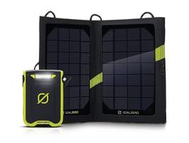 Goal Zero Venture 30 Solar Recharging Kit  - €262,79 EUR