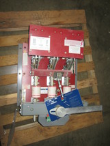 BLO32160I Square D 1600A 3ph 240V Red Back Base Switch Used E-OK - $3,300.00