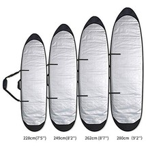 pool spa part Surfboard Cover for Fiberglass Surfboards,7'5'',8'2'',8'7'... - $41.24