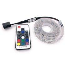 Lamptron Flexlight Multi Simple LED Strip, 1 meter - $33.61