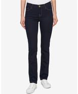 $69.5 Tommy Hilfiger Pale Blue Wash Bootcut Jeans Blue Moon 2 - $44.84