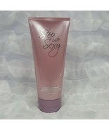 Avon STEP INTO SEXY LUMINOUS Body MOISTURIZER 6.7 fl.oz. Discontinued Scent - $11.65