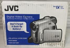 Jvc Handycam - $19.88