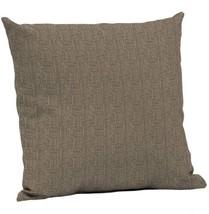 Arden Outdoors Deep Seat Pillow Back, Brown Woven - $53.41