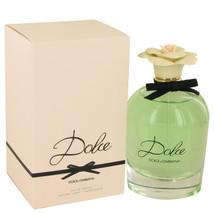 Dolce & Gabbana Dolce Perfume 5.0 Oz Eau De Parfum Spray image 3