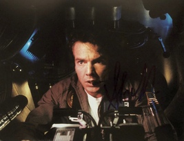 DENNIS QUAID Autographed Hand SIGNED 11x14 INNERSPACE PHOTO 1987 Movie w... - $69.99