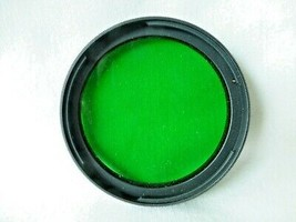 Hoya B-50 Bayonet G (X1) Green #11 Filter for Black + White  Used Bin #1... - $23.20