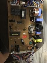 LG REFRIGERATOR MAIN CONTROL BOARD 6871JB1284L - $73.26