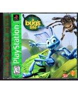 Playstation  -  A Bugs Life - $14.85