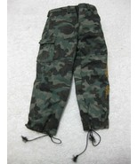"Camo pants -Mandarin -Iron Man 3 -MMS211 -1/6 scale - For 12"" figure - H... - $17.42"