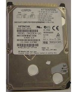 20GB 2.5in IDE Drive Hitachi DK23CA-20 Tested Good Free USA Ship Our Dri... - $9.74