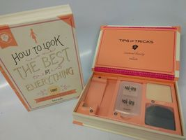 BENEFIT How To Look The Best At Everything LIGHT Makeup Kit As Pic Read ... - €13,61 EUR