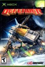 XBOX - Defender - $11.25