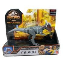 "Jurassic World Camp Cretaceous Savage Strike Stygimoloch 8"" Movable Figure - $19.01"