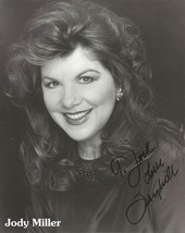 Jody Miller Signed 8x10 Photo - $18.52