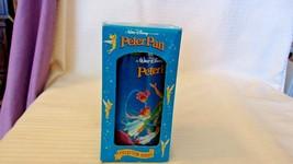 Vintage Walt Disney Peter Pan Burger King Glass. 1994. Coca-Cola #4 - $22.28