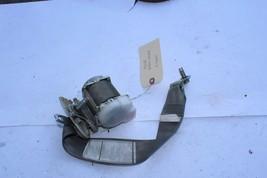2008-2013 INFINITI G37 REAR RIGHT SIDE PASSENGER SEAT BELT ASSY X1904 - $45.56