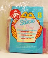 1999 McDonalds Happy Meal Unopened MIP - #8 Stacie -  BOWLING PARTY STACIE - £5.54 GBP