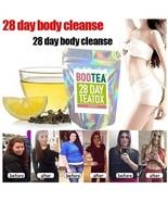 28 Day Fat Burner diet tea lose weight burn fat - $28.00