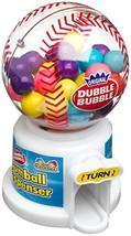 Kidsmania Dubble Bubble Assorted Hot Sports Gum Ball Dispenser, 1.4-Ounc... - $28.24